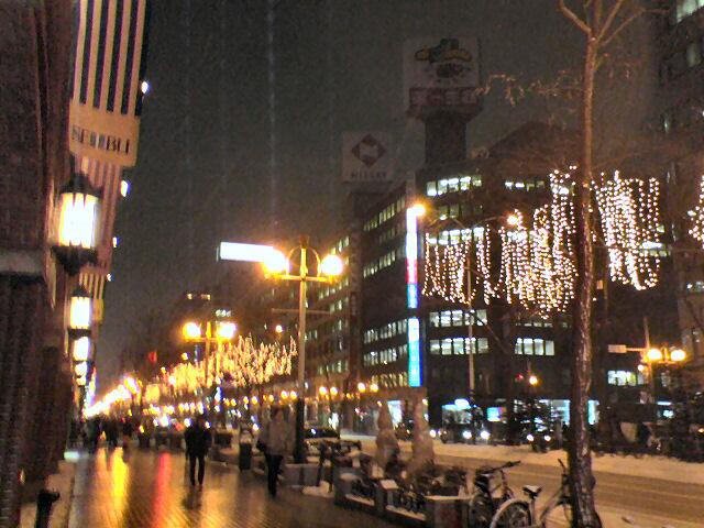 前回の札幌